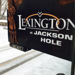 Foto de The Lexington at Jackson Hole Hotel & Suites