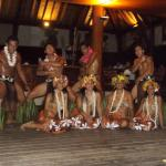 Photo de Moorea Pearl Resort & Spa