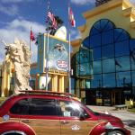 Comfort Inn & Suites Port Canaveral Area Foto