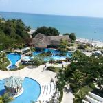 Foto de Sheraton Bijao Beach Resort