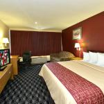 Red Roof Inn Winchester KY Foto