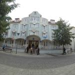 Photo of Hotel Erzsebet