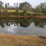 Lake on Blackberry Farm