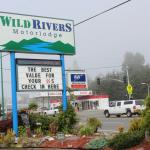 Foto de Wild Rivers Motor Lodge