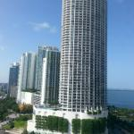 Hilton Miami Downtown Foto