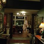 Foto The Stockade Bed and Breakfast