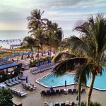 Hilton Marco Island Beach Resort照片