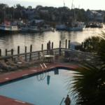 Foto de Shem Creek Inn