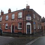 The Albion Inn resmi