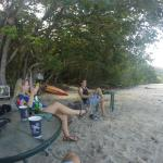 Foto de Cape Tribulation Beach House