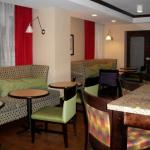 Hampton Inn Asheville-Tunnel Rd Foto