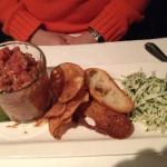 Spicy Tartare … a Beautiful Thing.