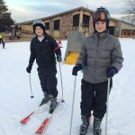 15 minutes from Cascade Mountain ski slopes