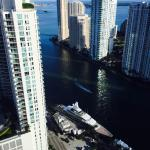 Photo de JW Marriott Marquis Miami