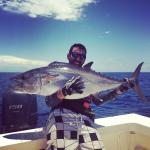 Dogtooth Tuna with John Llanes