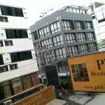 Phil Boutique Hotel의 사진
