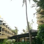 Kata Beach Resort and Spa Foto