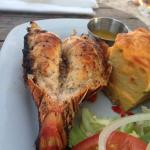 Lobster @ Bugaloo's
