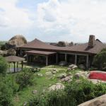 Foto de Seronera Wildlife Lodge