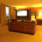 Φωτογραφία: Toronto Airport Marriott Hotel