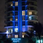 Foto de Marenas Resort