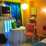 Photo de El Jardin Bed and Breakfast