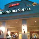 SpringHill Suites State College照片