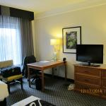 Foto de La Quinta Inn & Suites Houston West Park 10