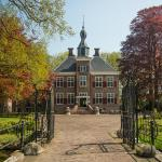Kasteel de Essenburgh - Hampshire Classicの写真