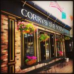 CORRY'S ALE HOUSE