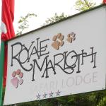 Royale Marlothi Safari Lodgeの写真