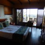 Foto de O'Reilly's Rainforest Retreat, Mountain Villas and Lost World Spa