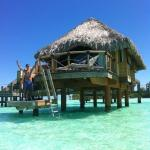 Photo de Bora Bora Pearl Beach Resort & Spa