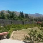 Foto de Wanaka Berry Farm and B&B