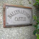 Photo de Ballynahinch Castle Hotel