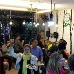 You'll have homestay atmosphere and hotel convenient in Hanoi Rendezvous Hostel, with full of Vi