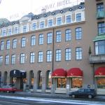 Photo of Elite Hotel Savoy