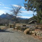Photo de Canyon Vista Lodge - Bed & Breakfast