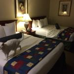 Foto de BEST WESTERN Quail Hollow Inn