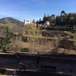 Photo of Parador de Granada