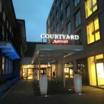 Courtyard by Marriott Bremen Foto