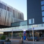 Photo de Radisson Blu Waterfront Hotel