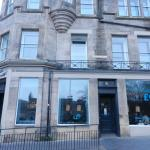 Photo de Motel One Edinburgh-Royal