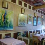 Photo de News And New Art Cafe