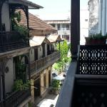 Dhow Palace Hotel Foto