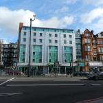 Photo de Holiday Inn Express London-Swiss Cottage