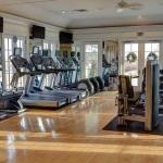 The Fitness Center at Keswick