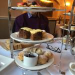 Afternoon tea ��
