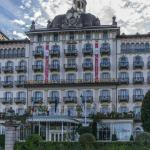Photo de Grand Hotel Des Iles Borromees