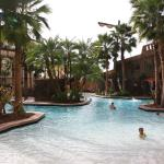 Wyndham Bonnet Creek Resort Foto